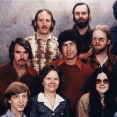 İnsanı Anında Zaman Makinesine Sokuyor: 1978 Yılında Çekilen Microsoft Personel Fotoğrafı