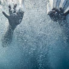 İnsanlar Arasında Oldukça Yaygın Olan Bir Fobik Bozukluk: Aquafobi