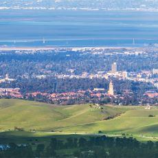Amerika'nın En Pahalı Şehirlerinden Palo Alto Hakkında Merak Edilenler