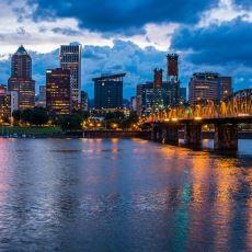 ABD'nin Hak Ettiği Değeri Görmeyen İnanılmaz Güzellikteki Eyaleti: Oregon
