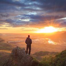İnsanın Evrensel Ahlak Anlayışından Ziyade Kendi Kurallarından İbaret Bir 'Ben' Arayışı
