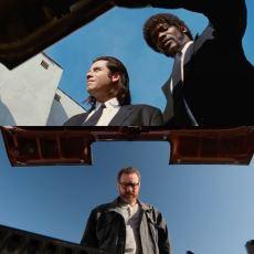 Breaking Bad ve Tarantino Filmleri Arasındaki Sinematik Üslup Benzerliği