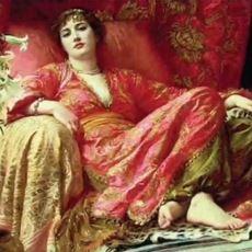Safiye Sultan'ın Kraliçe I. Elizabeth ile Bayağı Bayağı Mektup Arkadaşı Olması