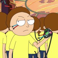 Rick and Morty Sevenler İçin Kulağa Mantıklı Gelen Bir Evil Morty Teorisi