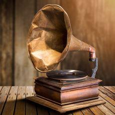 Pikap ile Gramofon Arasındaki Fark Nedir?