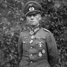Taktikleriyle Nam Salarak Büyük Başarılar Kaydetmiş Tankların Efendisi Nazi Generali: Erwin Rommel