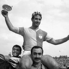 Türk Futbol Tarihinin Efsane İsmi Taçsız Kral Metin Oktay'ın Hayatından Satırbaşları
