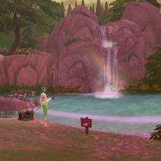 The Sims 4'ten Aldığınız Keyfi İkiye Katlayacak, Oyun İçinde Gizli Muhteşem Diyarlar