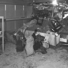 1971'de 268 Kiralık Kasanın Tünel Kazılarak Soyulduğu Tarihi Vurgun: Baker Sokağı Soygunu