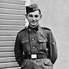 Nazilere, Sovyetler'e, İngiltere'ye ve Batı Almanya'ya Çalışmış Efsane Ajan: Heinz Felfe