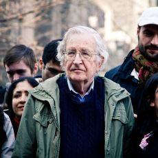 Noam Chomsky, Neden Çağımızın Açık Ara En Büyük Entelektüellerinden Biri?