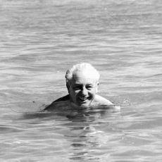 1967'de Denize Giden ve Bir Daha Asla Bulunamayan Avustralya Başbakanı: Harold Holt