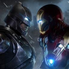 Tony Stark mı Daha Akıllıdır, Bruce Wayne mi?