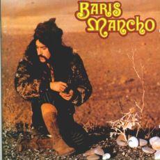 Barış Manço'nun 1976'da Yurt Dışına Açılmak İçin Yayınladığı İngilizce Albümün Hikayesi