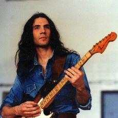 Türkiye'nin Gelmiş Geçmiş En İyi Gitaristleri
