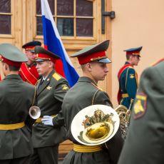 Rusya Milli Marşının Geçtiğimiz 200 Sene İçinde Çok Kereler Değiştirilmesi