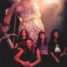 Bir Metal Konserinin Nasıl Olması Gerektiğine Örnek Teşkil Eden Olay: 1989 Metallica Seattle Konseri