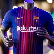 FC Barcelona'nın Yeni Sponsoru Rakuten Nedir?
