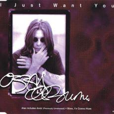 Ozzy Osbourne'un Kültleşmesi Gereken Ancak Değeri Bilinmemiş Şarkısı: I Just Want You