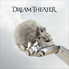 Dream Theater'ın Yeni Albümü Distance Over Time'ın Detaylı İncelemesi
