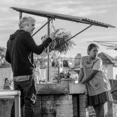 Roma, Alfonso Cuaron'a Neden En İyi Yönetmen Oscar'ını Kazandıracak?
