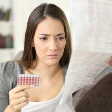 Doğum Kontrol Hapı Hakkında En Çok Merak Edilen Soruların Cevapları