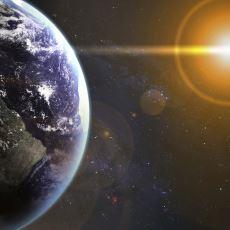 Güneş Bir Anda Yok Olursa Ne Olur?