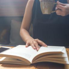 İnsanlar Neden Kitap Okuyunca Değil de Satın Alınca Tatmin Olur?