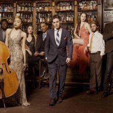 Popüler Şarkıları Vintage Bir Tarzla Cover'layan Enfes Grup: Scott Bradlee & Postmodern Jukebox