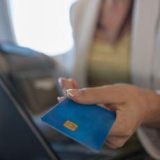 Uçakta İnternet Yokken POS Cihazı Nasıl Çalışıyor?
