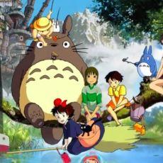 Miyazaki Filmleriyle Tanıdığımız Stüdyo Ghibli'nin İsmi Nereden Geliyor?