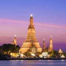 Neredeyse Eşit Sayıda Turist Çeken Türkiye ve Tayland'ın Turizm Gelirleri Neden Çok Farklı?