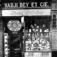 Osmanlı'dan İrlanda'ya Uzanarak Bir Dünya Markası Olan Hadji Bey Lokumlarının Hikayesi