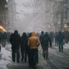 İstiklal Caddesi'nin Gün Geçtikçe Nasıl da Rengini Yitirdiğini Gözler Önüne Seren Nefis Bir Gözlem