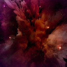 Evren Sürekli Bir Genişleme Halindeyse Nasıl Sonsuz Olabiliyor?