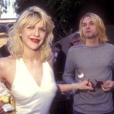Kurt Cobain'i, Eşi Courtney Love mı Öldürdü?