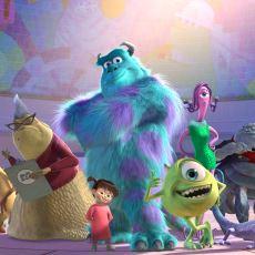 Pixar Animasyon'a Göre Başarılı Bir Hikaye Anlatmanın 22 Altın Kuralı
