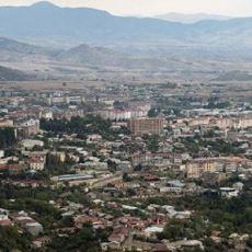 Ermenistan ve Azerbaycan Arasındaki Dağlık Karabağ Sorununun Tarihçesi