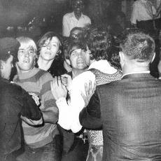 Eşcinsellerin Haklarını Savunduğu Tarihteki İlk Direniş: Stonewall Ayaklanmaları