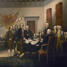 ABD'nin Kurulmasında En Etkili Rolü Oynayan 10 Kişinin Aldığı İsim: Founding Fathers