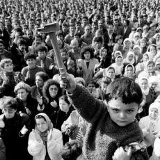 Ülke Tarihinde Toplanan En Güzel Kalabalıklardan Biri: 4-8 Ocak 1991 Büyük Madenci Yürüyüşü