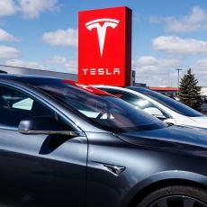 Tesla Motors'un 10.0 Güncellemesi Kullanıcılarına Nasıl Yenilikler Getiriyor?
