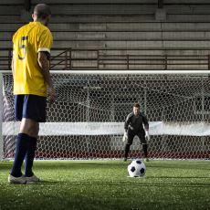 Futbolda Penaltı Aslında Ağır Bir Cezalandırma Yöntemi mi?