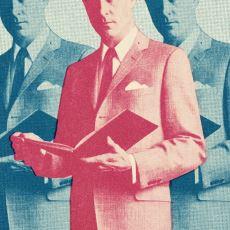 Hayatta Tek İnsan Olarak Kalsaydık Kitap Okur muyduk?