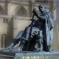 I. Konstantin'in Konstantinopolis, Yani Bildiğimiz İstanbul'u Fethetme Hikayesi