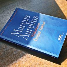 Filozof İmparator Marcus Aurelius'un Yıldızların Örtüsü Yoktur Kitabından Seçme Alıntılar