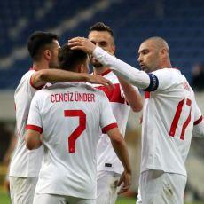 EURO 2020 İtalya - Türkiye Maçı Öncesi İki Takımın Derinlemesine Analizi