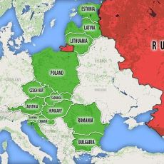 """ABD'nin, Rusya ve Çin'i Engellemek İçin Ortaya Attığı """"3 Deniz İnsiyatifi"""" Önerisi Nedir?"""