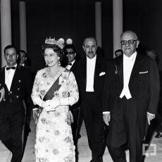 Kralçe II. Elizabeth'in 1971 Tarihli İlk Resmi Türkiye Ziyaretine Dair Anekdotlar