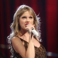Taylor Swift'in Nasıl Bu Günlere Geldiğini Gösteren Enfes Bir Kariyer Özeti